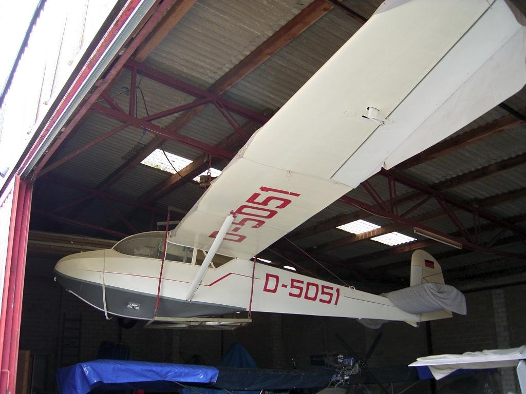 theorie luftrecht segelflug